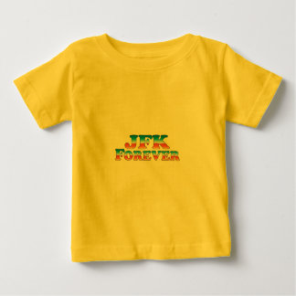 JFK Forever - Clothes Only Baby T-Shirt