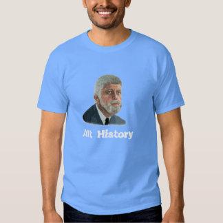 JFK: Historia alterna Playeras