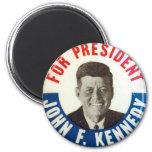 JFK - Imán