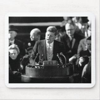 JFK Inauguaration Tapete De Raton