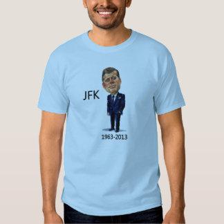 JFK Jack Kennedy Polera