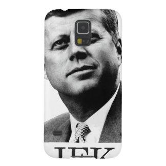 JFK - John F. Kennedy Galaxy S5 Covers