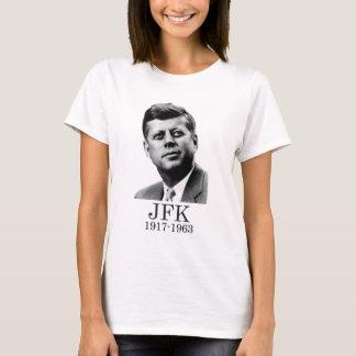 JFK - John F. Kennedy Playera