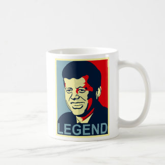 jfk legend mugs