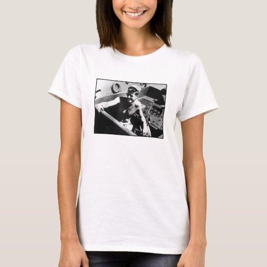 JFK on PT-109 T-Shirt