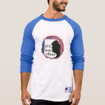 JFK: Perfil en valor Camisetas