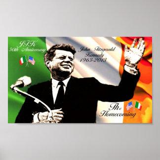 JFK Poster