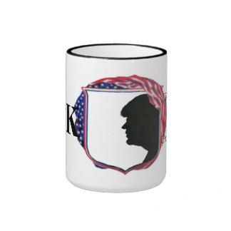 JFK Profile in Courage Coffee Mugs