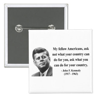 JFK Quote 3b Button