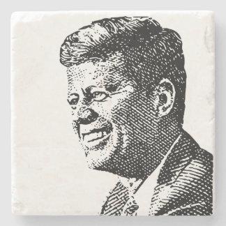JFK - Stone Coaster