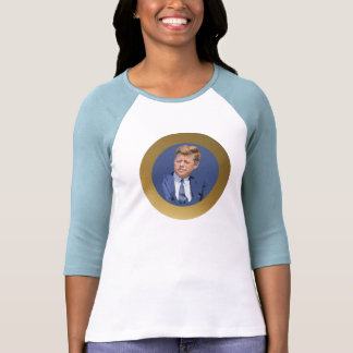 JFK Style Shirt