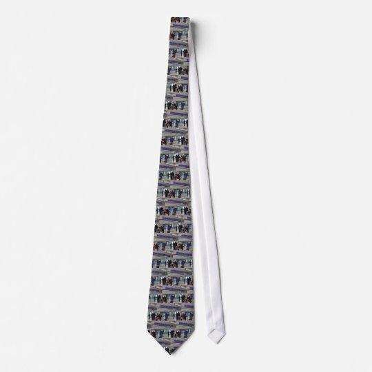 JFK Tie