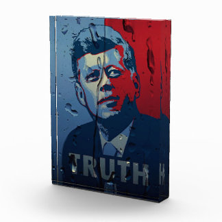 JFK * Verdad