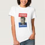jfk vintage tee shirt