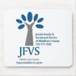JFVS Mousepad
