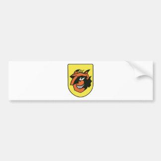 jg54 emblem bumper sticker