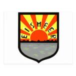 JG5 Eismeer Postal
