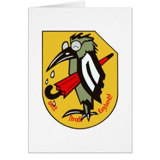 JG 51 Mölders Card