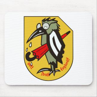 JG 51 Mölders Mouse Pad