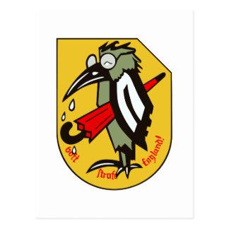 JG 51 Mölders Postcard