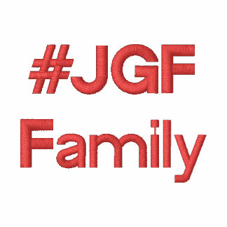 #JGF Family Embroidered Shirts
