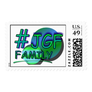 #JGF Family Stamp