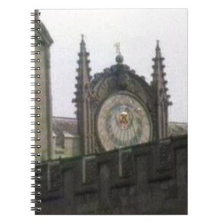 jGibney de Oxford 1986 Disk1 Part1 snapshot_6146 Libreta Espiral