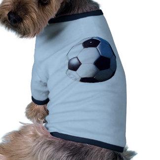 jGibney del balón de fútbol los regalos de Zazzle  Ropa Perro