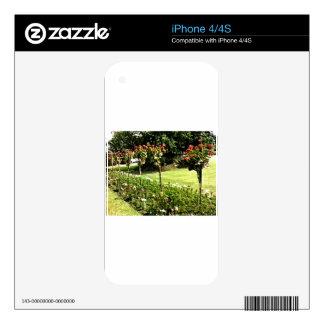 jGibney subió jardín snap-29602 de Skins Para iPhone 4S