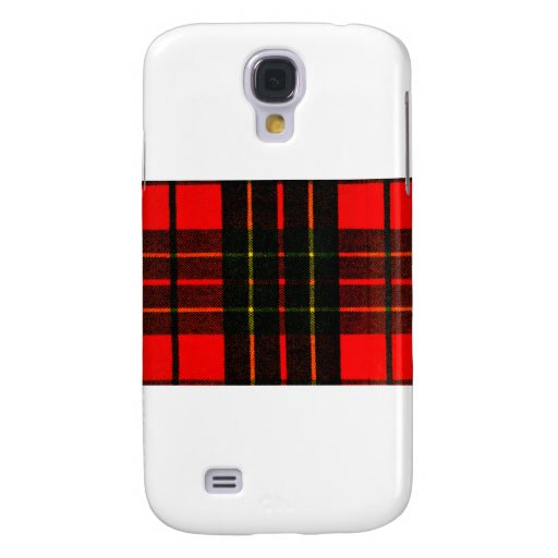 jGibney Tartan Colors Brodie The MUSEUM Zazzle Gif Galaxy S4 Cases