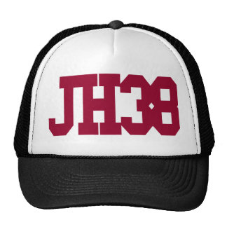 JH38... it's a hat, what else do I even say? Trucker Hat