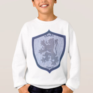 JH_Rose_shield_copy-521x600 Sweatshirt