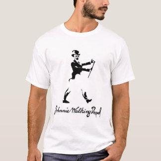 Jhonnie Walhing Dead T-Shirt