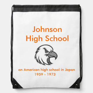 JHS Backpack
