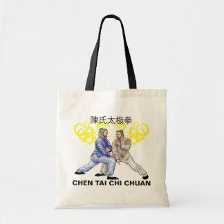 Ji Chuan de Chen Tai Bolsa De Mano