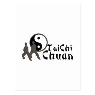 Ji Chuan del Tai de la ji del Tai Tarjetas Postales