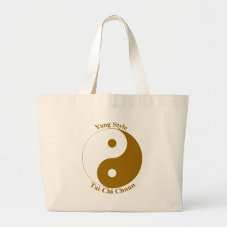Ji Chuan del Tai del estilo de Yang Bolsa