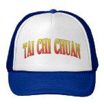 Ji Chuan del Tai Gorras