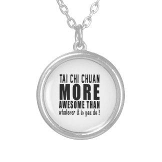 Ji Chuan del Tai más impresionante que lo que es Joyerías