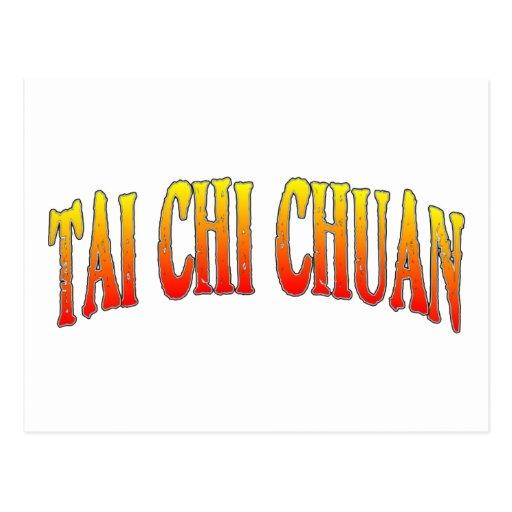 Ji Chuan del Tai Postal