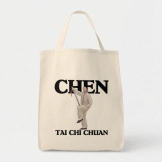 Ji Chuan - espada recta de Chen Tai