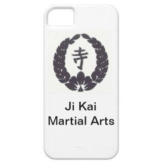 Ji Kai iphone case