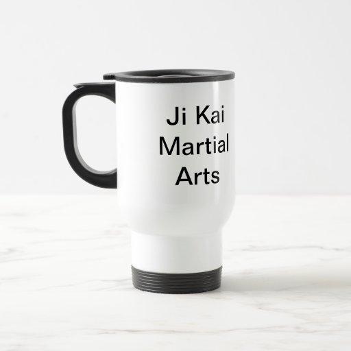 ji kai travel mug