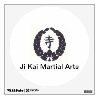 ji kai wall sticker 1