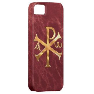 Ji-Rho del oro iPhone 5 Case-Mate Protector