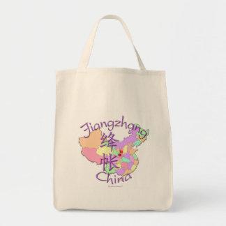 Jiangzhang China Tote Bags