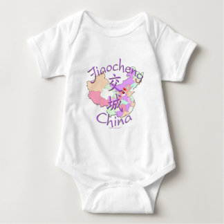 Jiaocheng China Baby Bodysuit