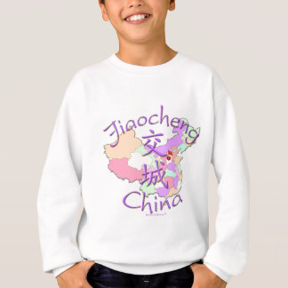 Jiaocheng China Sweatshirt