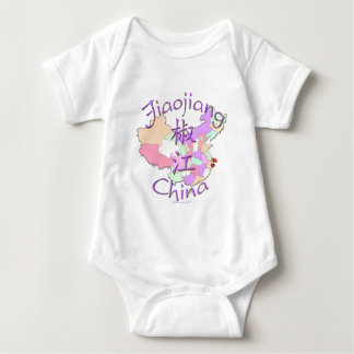 Jiaojiang China Baby Bodysuit