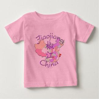 Jiaojiang China Baby T-Shirt